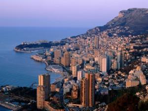 Monaco - Montecarlo